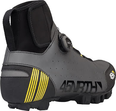 45NRTH Ragnarok Reflective Winter Cycling Boot alternate image 3