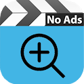 Zoom Video Pro, Magnify Videos on the go icon