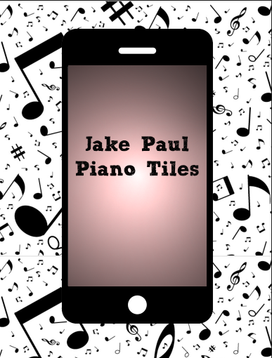 Piano Tiles of Jake Paul for PC