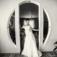 Wedding photographer Andrey Giryak (Giryakson). Photo of 08.10.2015