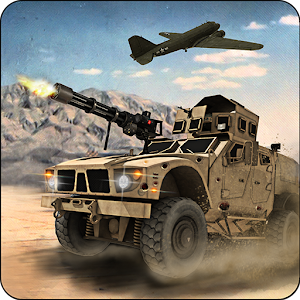 Army Truck Battle Shooter 2016 for PC and MAC
