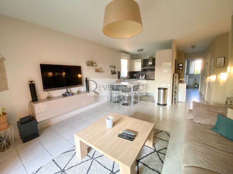 Vente appartement 4 pièces 70 m² à Nice (06200), 336 000 €