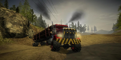 Reduced Transmission HD online.(Hard offroad 2019)  screenshots 19