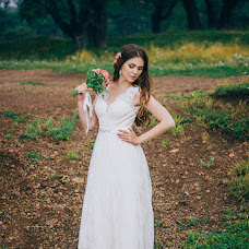 Wedding photographer Elena Babaeva (noyelena). Photo of 16.08.2016