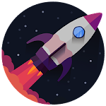 Rocket Browser (new lite android browser) 1.0