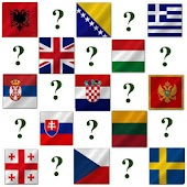 Guess The Country - Flags Quiz