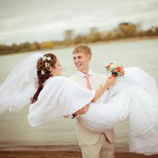 Wedding photographer Vadim Belovolov (omskwed). Photo of 16.01.2013