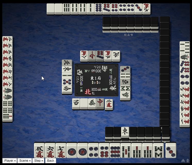 Mahjong Game Review for Tenhou (+10 Bonus Key Advice Points)
