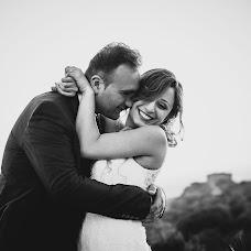Wedding photographer Giuseppe Parello (parello). Photo of 20.08.2018