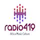 radio419 Download on Windows