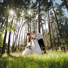 Wedding photographer Igor Voloshin (igrik). Photo of 17.08.2017