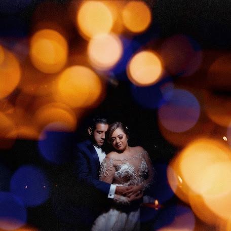 Fotógrafo de bodas Alejandro Gutierrez (gutierrez). Foto del 10.12.2017
