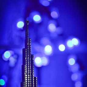 Burj Kalifa by Avinash Nompi - Artistic Objects Other Objects (  )