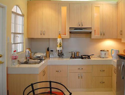 Download Small Kitchen Design For PC Windows and Mac apk screenshot 5