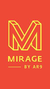 Mirage AR9 - náhled