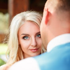 Wedding photographer Evgeniy Samsonenko (samsonenko). Photo of 12.09.2017