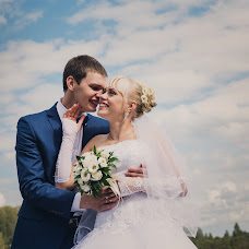 Wedding photographer Anna Chudinova (Anna67). Photo of 30.03.2015