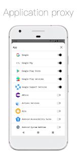 Border VPN Free VPN App Download For Android 4