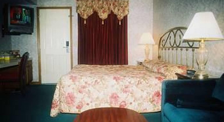 Hospitality Inn - Jacksonville