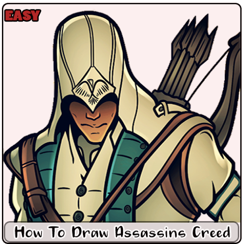 How To Draw Assassins Creed Easy Apk Apkpure Ai