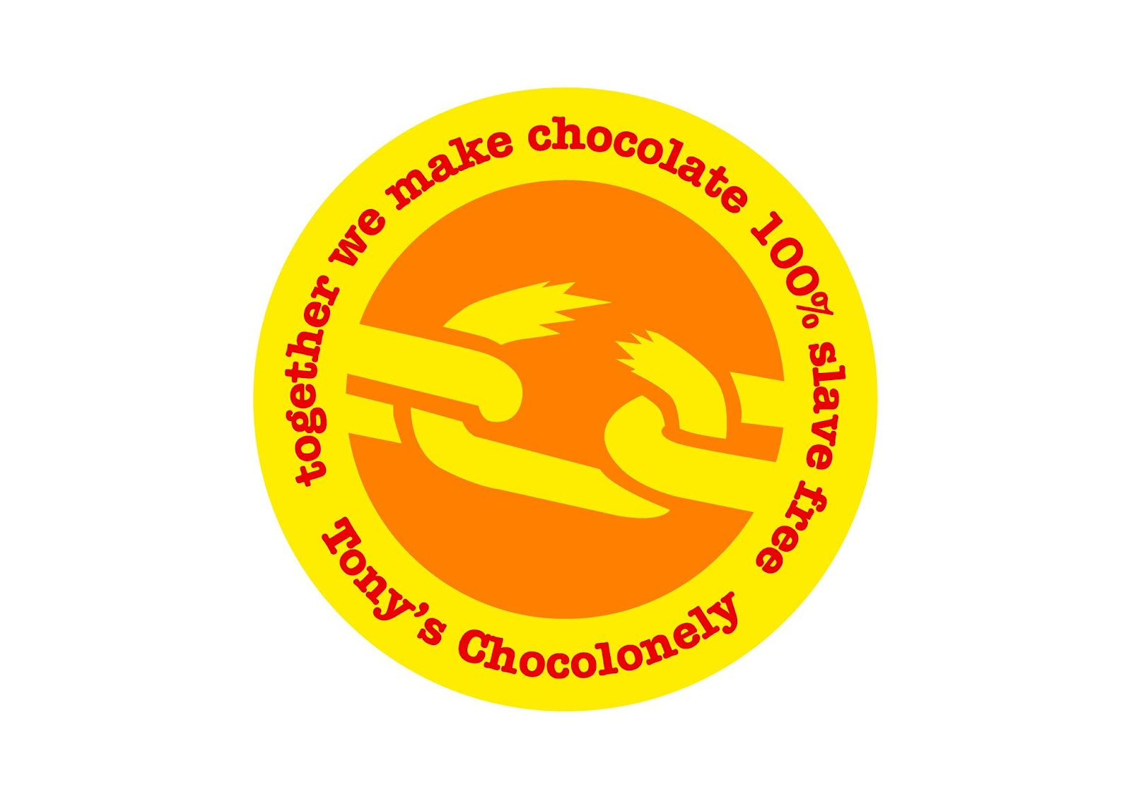scaling PR at Tony's Chocolonely