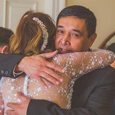Wedding photographer Saskia Pfeiffer (Saskia). Photo of 28.05.2017