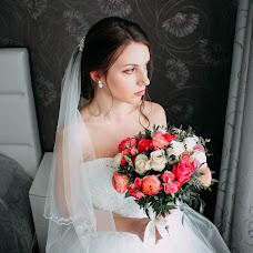 Wedding photographer Irina Dvorskaya (irinadvorskaya). Photo of 18.05.2018