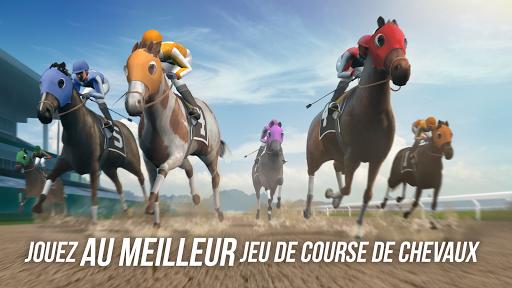 Photo Finish Horse Racing  captures d'écran 1