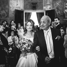 Wedding photographer Luca Savino (savino). Photo of 12.05.2015