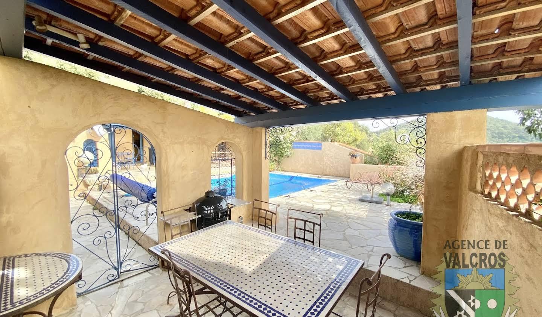 Maison avec piscine La Londe-les-Maures
