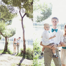 Wedding photographer Ivan Shevchenko (IvShev). Photo of 16.01.2013