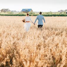 Wedding photographer Svetlana Kondakova (Sweeeta). Photo of 06.10.2016