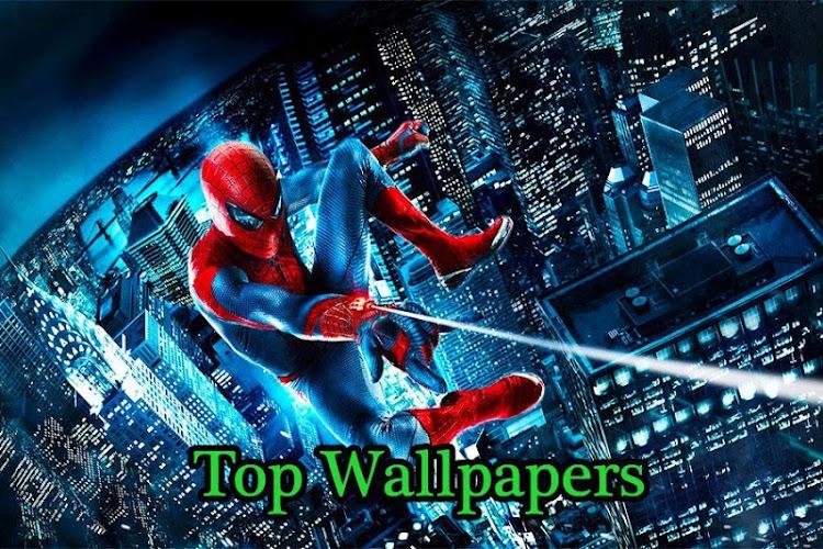 Download Spider Wallpaper heroes HD 2018 APK latest version