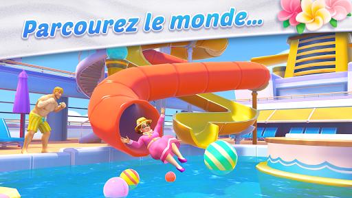 Télécharger Gratuit Design Island: Dreamscapes APK MOD (Astuce) screenshots 1