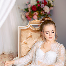 Wedding photographer Marina Kovsh (Shvok). Photo of 05.09.2018
