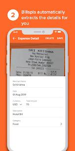 BillsPls – Expense Manager Apk Download For Android 4