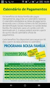 Bolsa Família screenshot 14