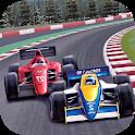 Real Thumb Car Racing: New Car Games 2019 icon