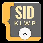 Sidereus KLWP Collection icon