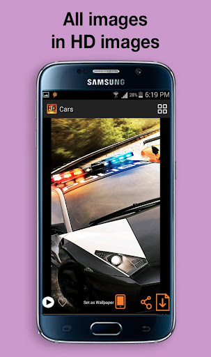Cool Wallpapers for Galaxy S6