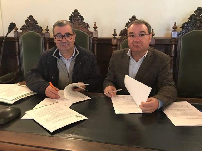 Câmara de Lamego investe mais 400 mil euros nas freguesias