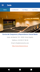 Congreso GEER- screenshot thumbnail