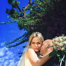 Wedding photographer Vladimir Rega (Rega). Photo of 23.12.2016