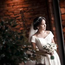 Wedding photographer Igor Garagulya (Garagylya). Photo of 19.08.2018