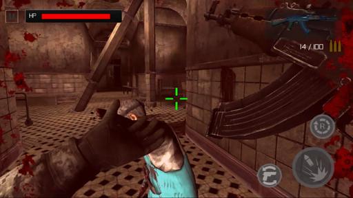 Zombie Hunter : Dawn Of The Dead 1.14 de.gamequotes.net 3