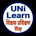 U Learn Teacher icon