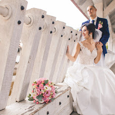 Wedding photographer Andriana Revega (141287). Photo of 20.03.2017