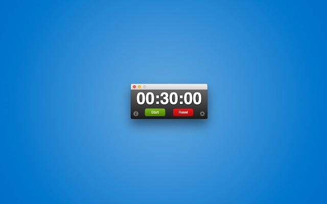 Talking Timer - Custom Speaking Timer