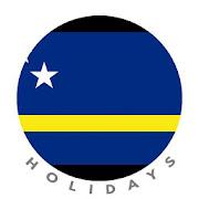 Curaçao Holidays : Willemstad Calendar