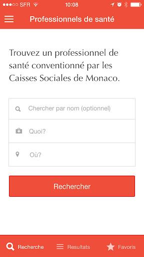Monaco Santé